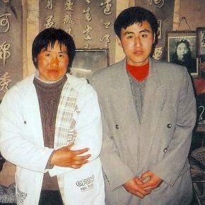 Chine, les seigneurs du sang