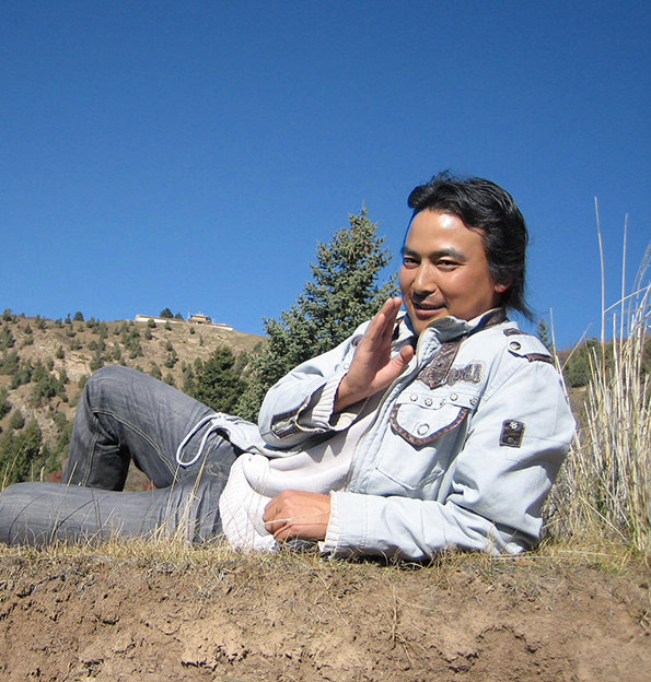 Dorje Caidan