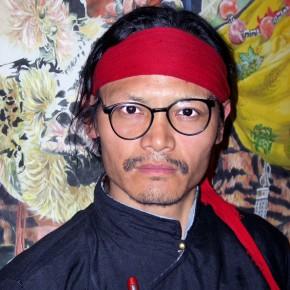 Tenzin Tsundue, franc-tireur de l'indépendance