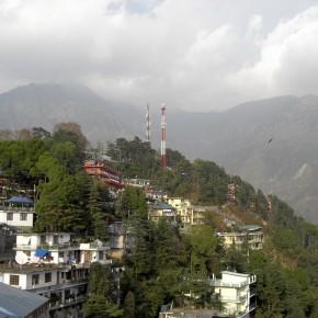 Dharamsala, l'exil triste ou la révolte?