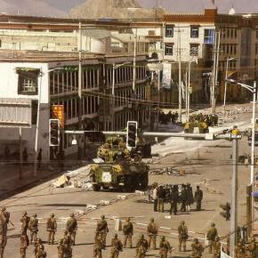 Tibet, La révolte de la dernière chance