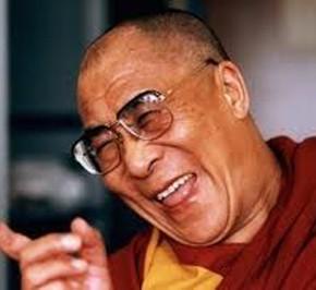 Le dalaï-lama, le moine qui ne voulait pas être roi