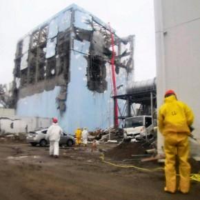 Fukushima, six mois après: un technicien de la centrale raconte