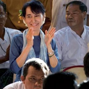 Birmanie, demain la liberté?