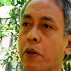Khin Zaw Win, dans les pas d'Ang San Suu Kyi