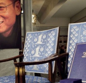 La pensée Liu Xiaobo