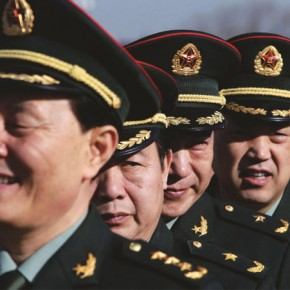 Chine : un tigre de papier ?