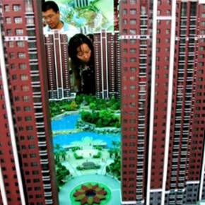 Chine: la fin des «Trente glorieuses»?