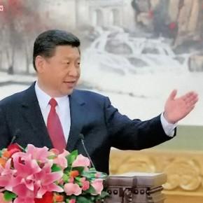 Xi Jinping et les idées neuves