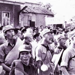 Le cauchemar de la révolution chinoise