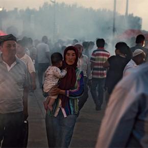 Xinjiang, voyage dans l'empire de la peur
