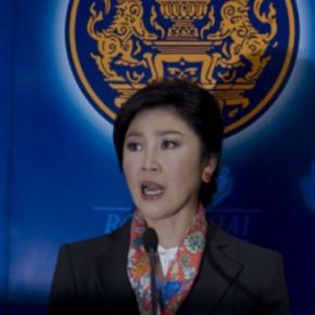 La Première ministre destituée: le coup d'État des juges