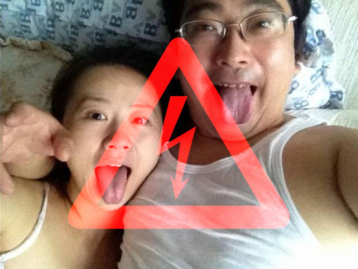 Ji Yingnan et Fan Yue