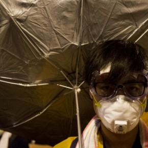 Hongkong : vers un nouveau Tiananmen ?