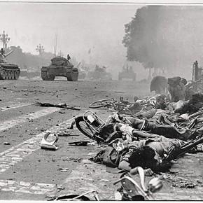 Tiananmen, 15 minutes d'apocalypse