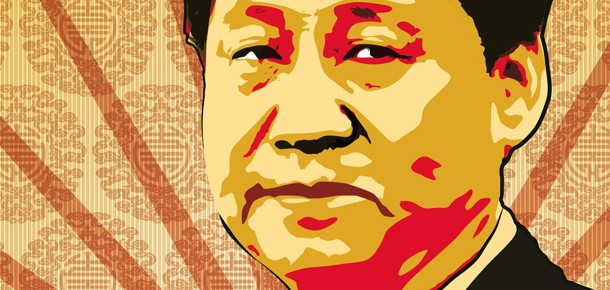 Xi Jinping, Empereur aux deux visages