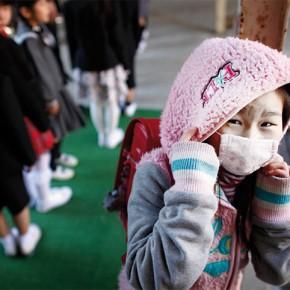 Les révoltés de Fukushima