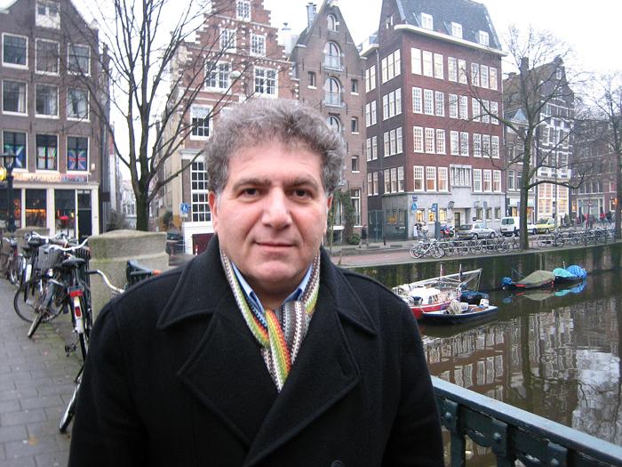Sabri Atman