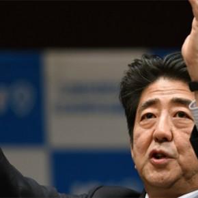 Pourquoi la victoire de Shinzo Abe déboussole le Japon