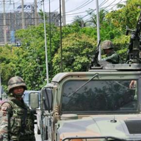 Élections ou guerre civile: le choix de la Thaïlande