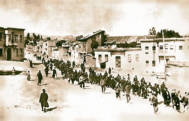 genocide-armenien-convoi-1915