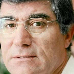 Hrant Dink, Mort d'un juste