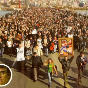 Hrant Dink, le révélateur arménien