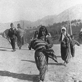 La vérité sur le génocide des Arméniens