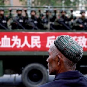 Mobilisation générale contre la terreur