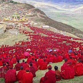 Tibet: l'arme du sacrifice