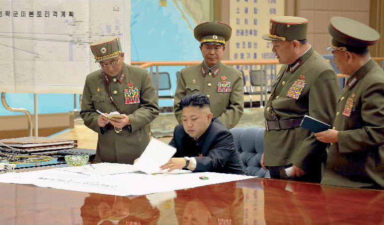 Kim-Jong-un,