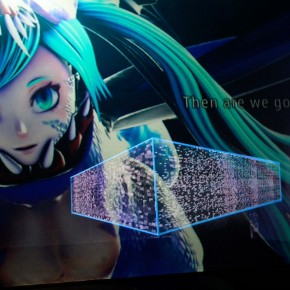 Hatsune Miku, Digital Diva
