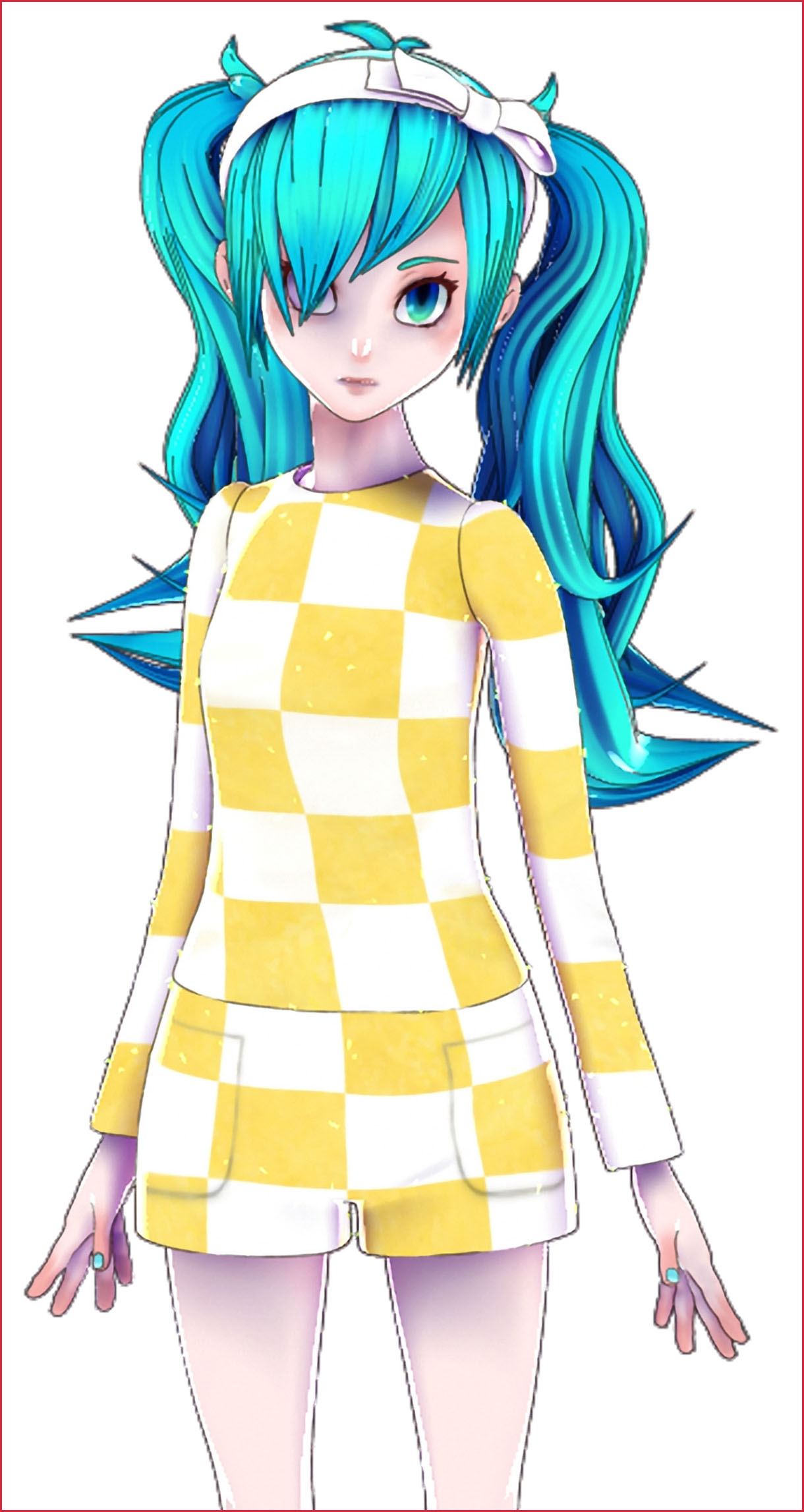 Miku-Hatsune