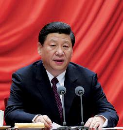 Xi-Jinping-naval