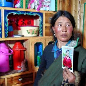 Tibet : silence, on meurt !