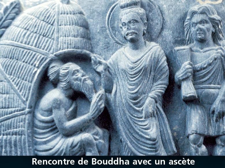 rencontre-de-bouddha-avec-un-ascète