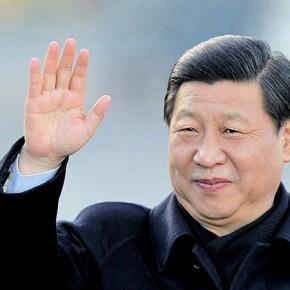Xi Jinping, prince et fils du peuple