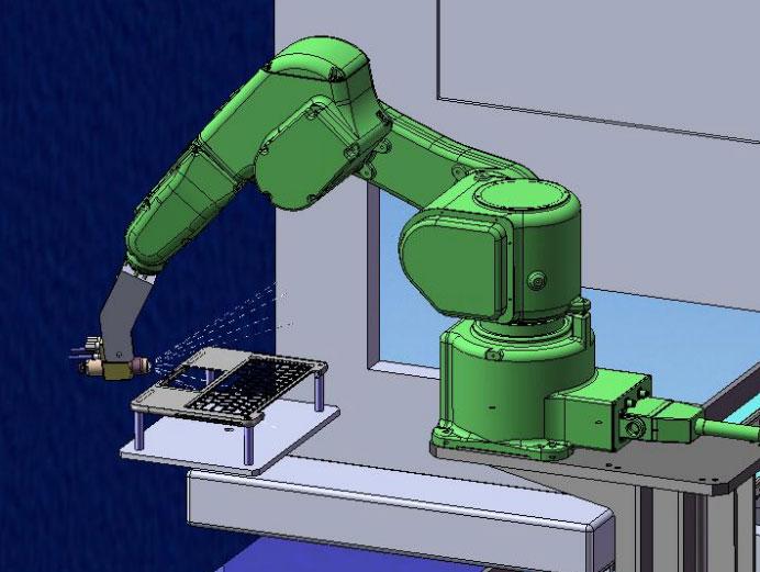 Foxconn-foxbot