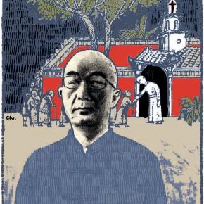 Liao Yiwu : Le Christ est passé à Pékin