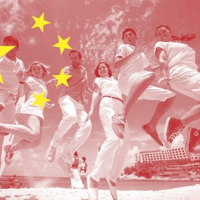 Y a du soleil et des Chinois