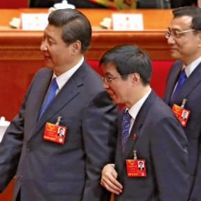 Les conseillers cachés Yin et Yang