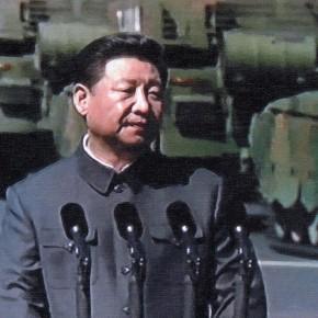 Xi Jinping, grand maître de la Chine