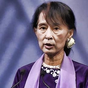 Le bras de fer entre Aung San Suu Kyi et la junte est loin d'être fini