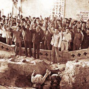 Les cannibales de la révolution culturelle