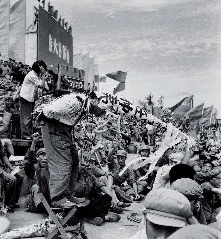 Harbin, août 1966