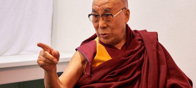 Dalaï-lama: «Le monde irait peut-être mieux sans religion»
