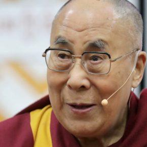 Dalaï-lama: annulation suspecte d'une conférence à Sciences Po