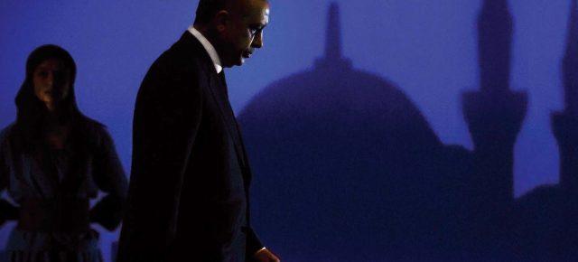 Erdogan: naissance d'un despote islamiste
