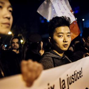 Mort de Liu Shaoyao : jusqu'à quel point Pékin est prêt à se fâcher ?