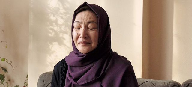 """They want to turn us into zombies"": the ordeal of the Uighurs in the Chinese camps"
